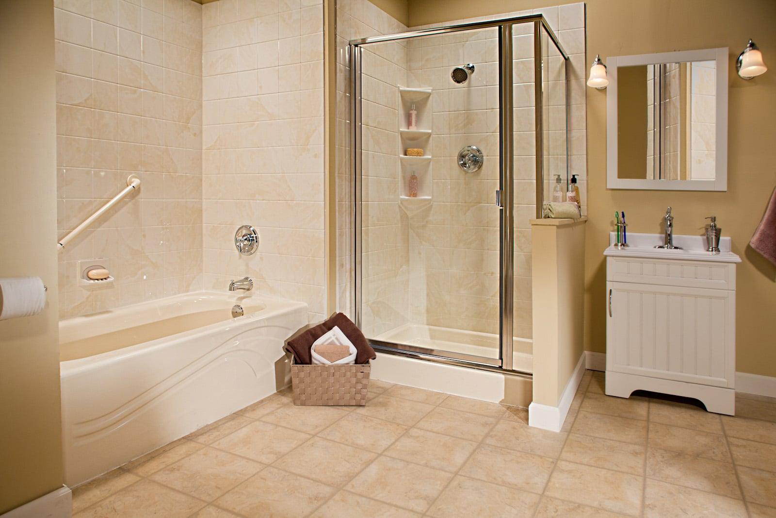 South Florida Bath & Shower Remodel - Bathrooms Plus Inc (4)