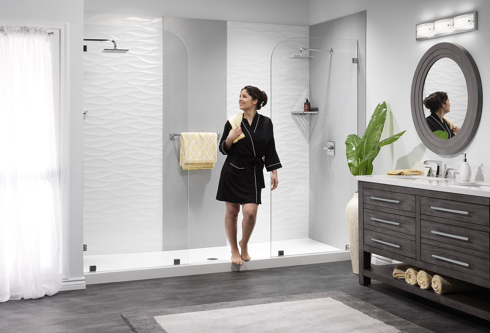 South Florida Shower Replacement - Bathrooms Plus Inc (10)