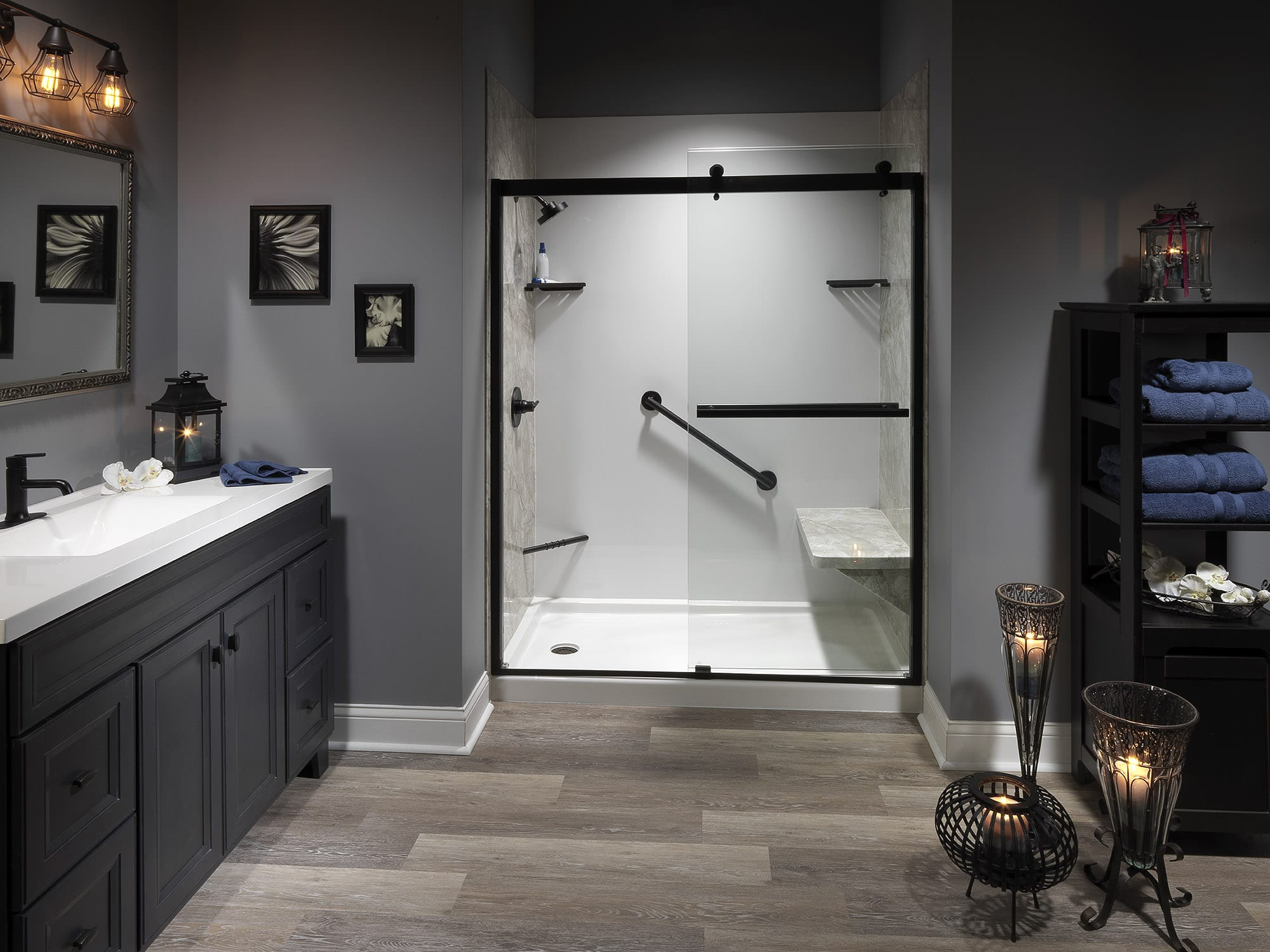 South Florida Shower Replacement - Bathrooms Plus Inc (12)