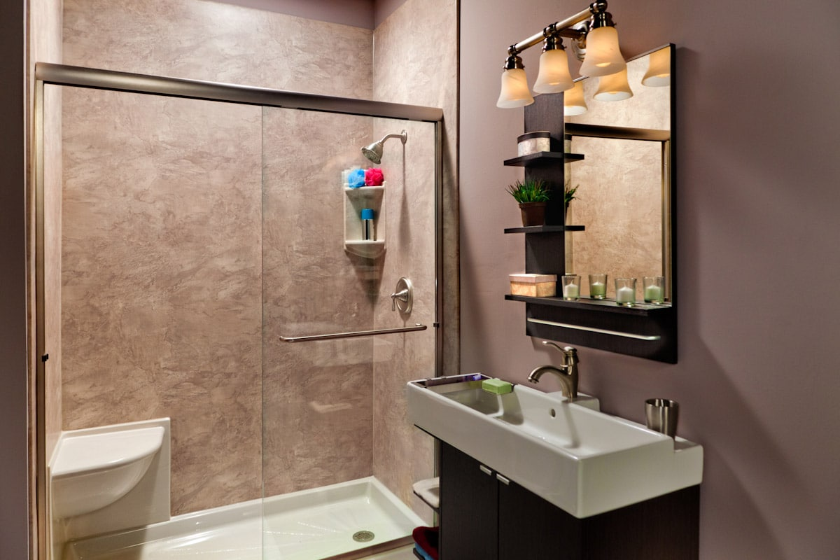 South Florida Shower Replacement - Bathrooms Plus Inc (21)