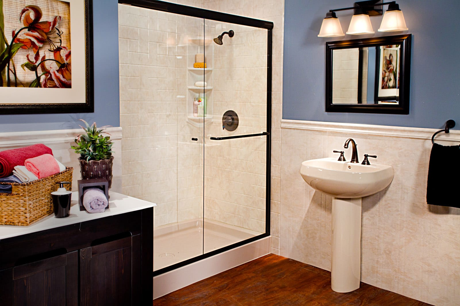South Florida Shower Replacement - Bathrooms Plus Inc (23)