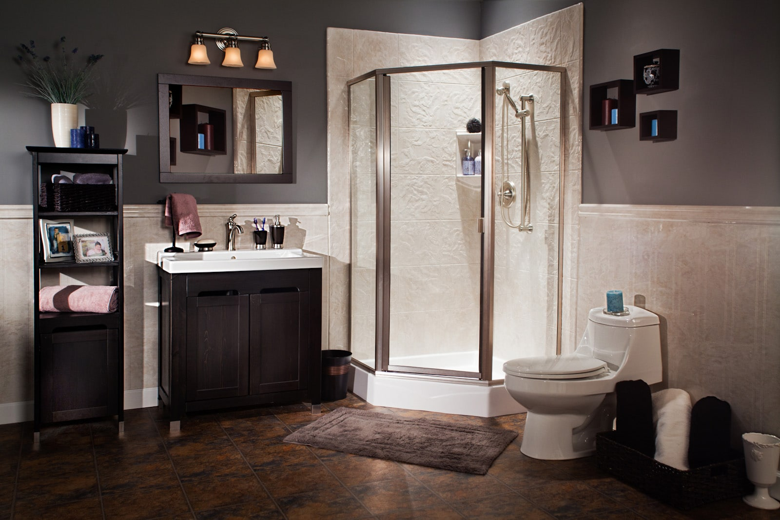 South Florida Shower Replacement - Bathrooms Plus Inc (5)