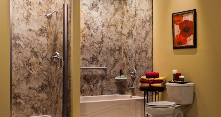 South Florida Bath & Shower Remodel - Bathroom Pros Inc (9)