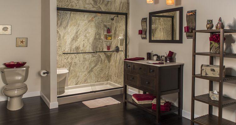 South Florida Tub to Shower Conversions - Bathrooms Plus Inc (1)