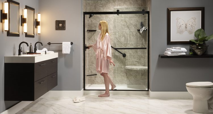 South Florida Shower Doors Shower Doors South Florida Bathroom