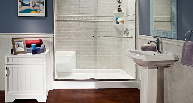 South Florida Tub to Shower Conversions - Bathroom Pros Inc (2)