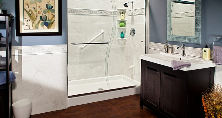 Shower Remodel And Replacement In South Florida South Florida