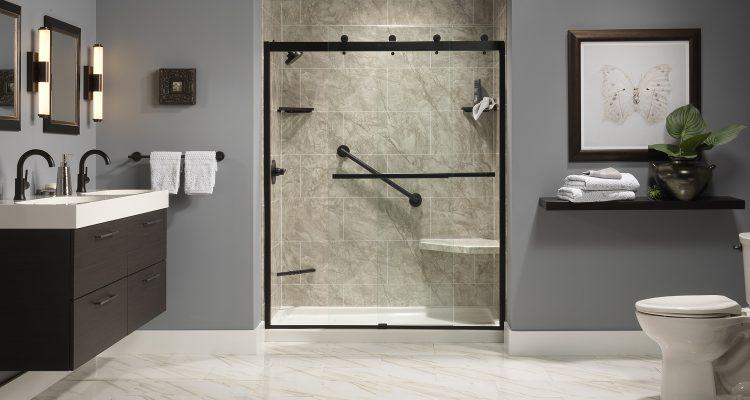 South Florida Tub to Shower Conversions - Bathrooms Plus Inc (8)
